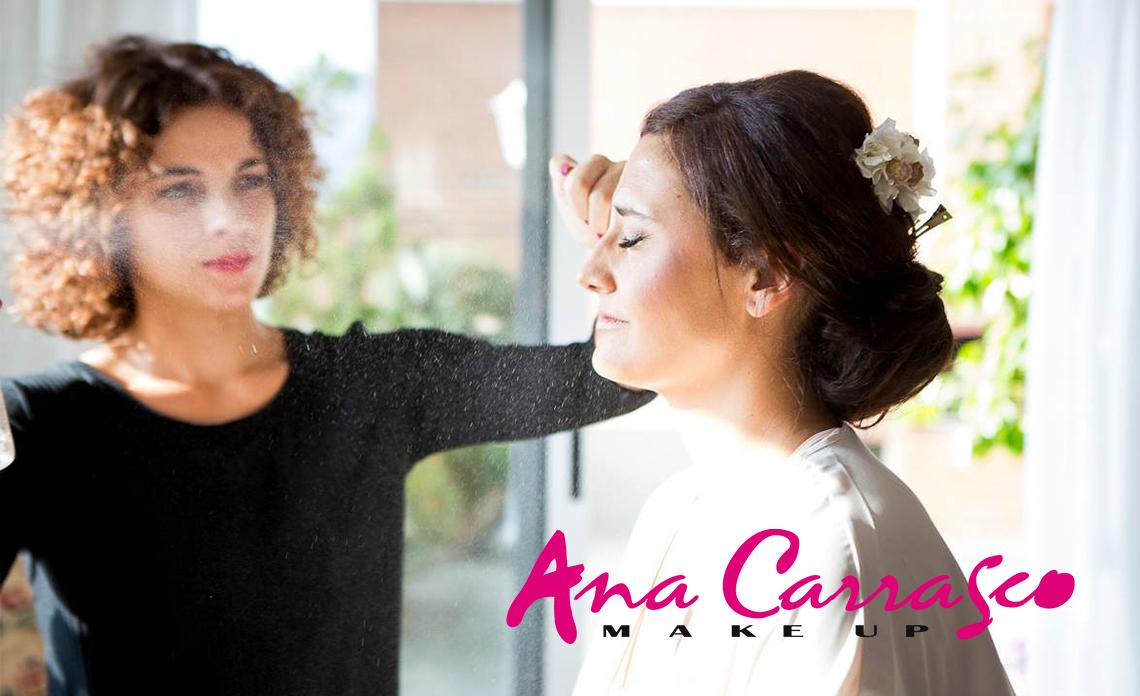 Blog Ana Carrasco Make Up