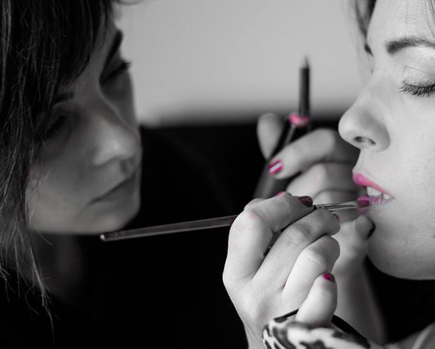 Ana Carrasco Make Up Maquilladora Cartagena