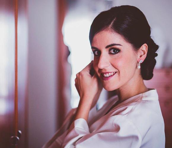 Asesora de imagen novias Ana Carrasco en Cartagena y Murcia