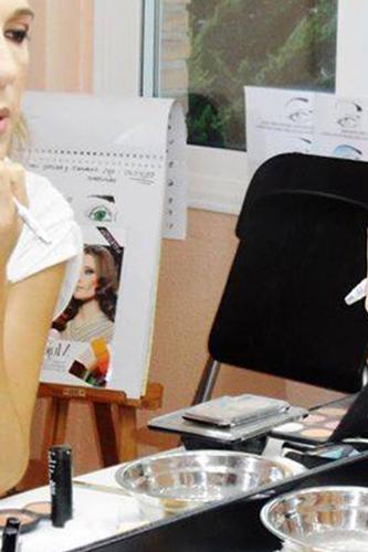 Cursos de maquillaje en Cartagena