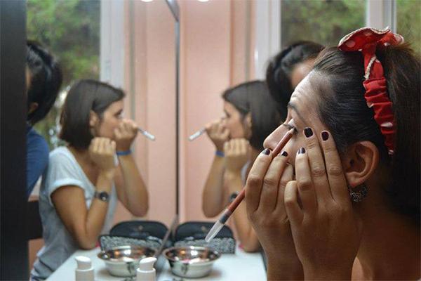 Cursos para aprender a maquillarse en Cartagena