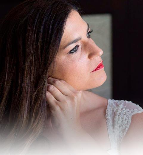 Maquillaje para novias, bodas, eventos e invitadas Cartagena