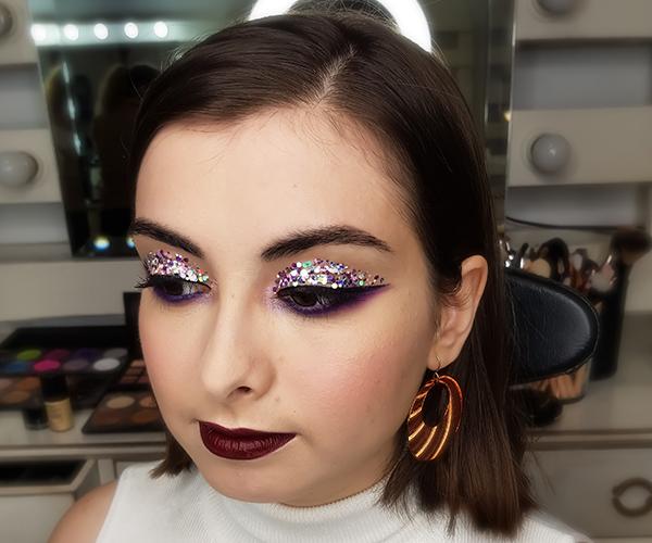 Maquillaje profesional para cine, eventos y fotografía Ana Carrasco Make Up